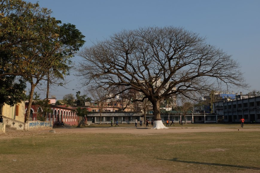 Rajshahi school