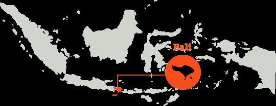 BaliMap
