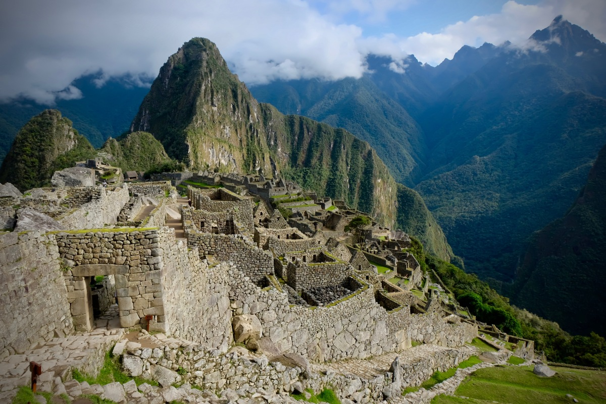 The Cheapest Way to Get to Machu Picchu from Cusco ($3+)